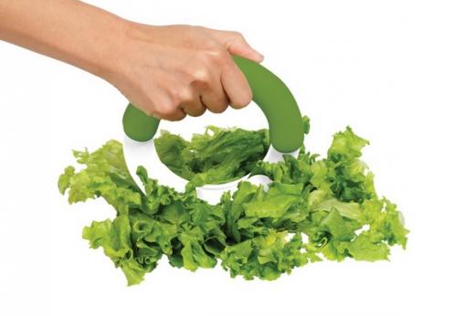 Vegetable Choppers And Lettuce Shredders