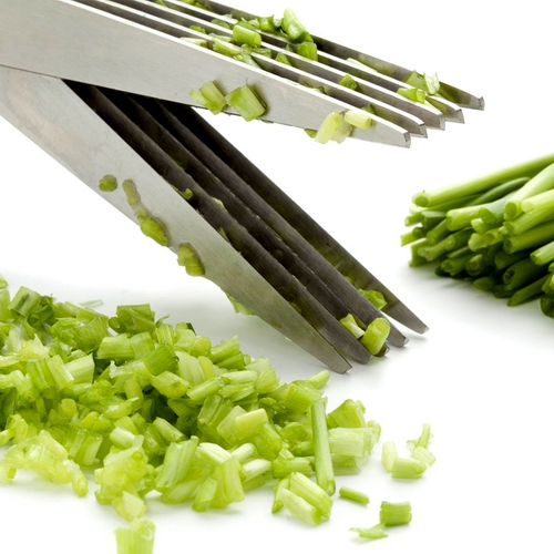 Vegetable Choppers And Lettuce Shredders