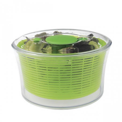 What Is A Salad Spinner And Why To Use One