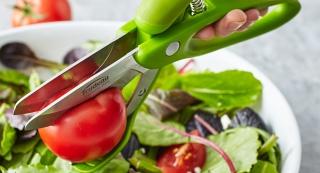 Vegetable Choppers And Lettuce Shredders cover