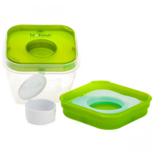 Salad To Go Containers