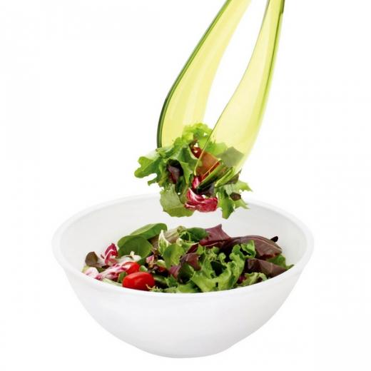 Salad Tongs And Salad Servers