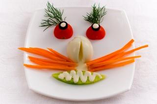 20 Creative Salad Presentation Ideas For Kids
